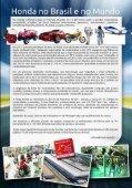 Técnicas de Pilotagem Fora de Estrada - Honda - Page 3
