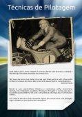 Técnicas de Pilotagem Fora de Estrada - Honda - Page 4