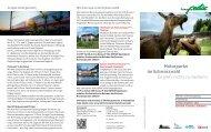 Übersichtskarte Fahrtziel-Natur-Gebiete - BUND für Umwelt und ...