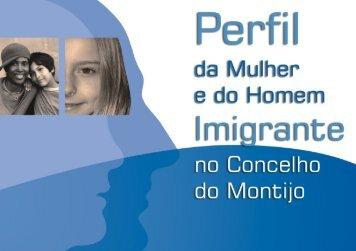 3. Perfil do Imigrante 2009 - Cesis
