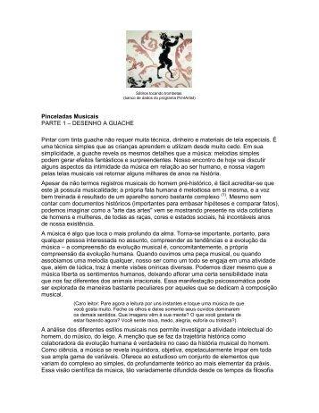 Parte 1 - Fernando Santiago dos Santos