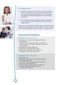 Flyer Fachbezeichnung Arbeitsmedizinische Assistent/-in – VDBW e.V. - Seite 4