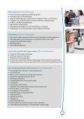Flyer Fachbezeichnung Arbeitsmedizinische Assistent/-in – VDBW e.V. - Seite 5
