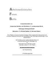 AFB 12 11 2011 -  Verband Deutscher Betriebs- und Werksärzte e.V.