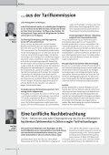Königlich-bayerische Vorfeldkontrolle - GdF Gewerkschaft der ... - Seite 4