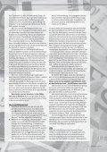 Königlich-bayerische Vorfeldkontrolle - GdF Gewerkschaft der ... - Seite 5