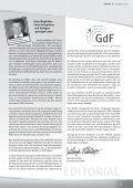 3/2011 - GdF Gewerkschaft der Flugsicherung eV - Seite 5