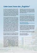 Flugleiter - GdF Gewerkschaft der Flugsicherung eV - Page 2