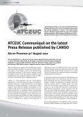 Flugleiter - GdF Gewerkschaft der Flugsicherung eV - Page 6