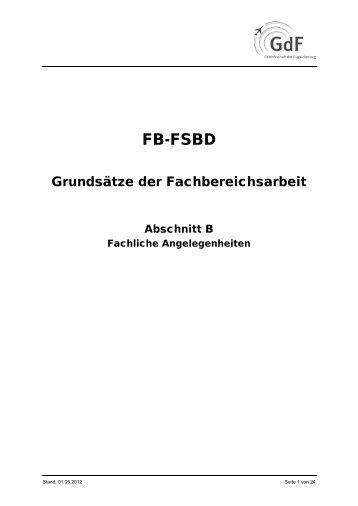 FB-FSBD
