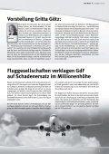 der flugleiter - GdF Gewerkschaft der Flugsicherung eV - Seite 7