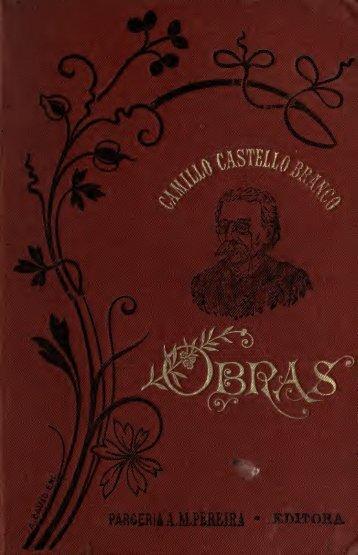 Correspondencia epistolar entre José Cardoso Vieira de Castro e ...