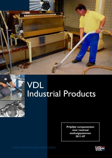 VDL Industrial Products