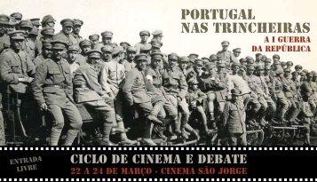 Programa - Museu da Presidência da República