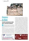 Almoço de Natal Chafariz do Rato - Junta de Freguesia de São ... - Page 6