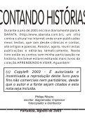 Philipe Ribeiro Coleção Aprendendo a Voar - Page 2