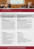 Praxiskongress Arbeitssicherheit 2011 - VDSI - Seite 3
