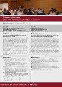 Praxiskongress Arbeitssicherheit 2011 - VDSI - Seite 4