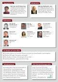 Praxiskongress Arbeitssicherheit 2011 - VDSI - Seite 5