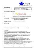 Mustereinladungen FASI-Veranstaltungen - VDSI - Seite 2