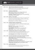 Download Digital Innovators Summit 2013 PDF - VDZ - Page 6