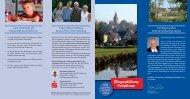 erhalten Sie Informationen rund um die Bürgerstiftung - Veitsbronn