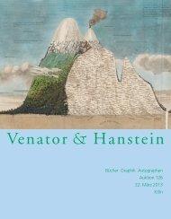 katalog 126 als pdf - Venator & Hanstein