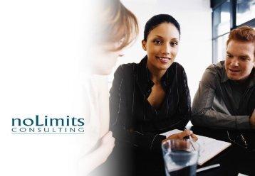 ESTRITAMENTE CONFIDENCIAL - noLimits Consulting