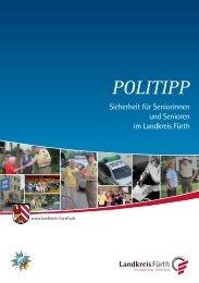 POLITIPP - Landkreis-Fürth
