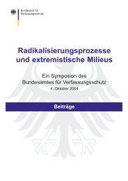 PDF-Version - Bundesamt für Verfassungsschutz