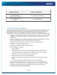 Nextiva Software Service and Support Plan - Verint Systems Inc. - Page 5