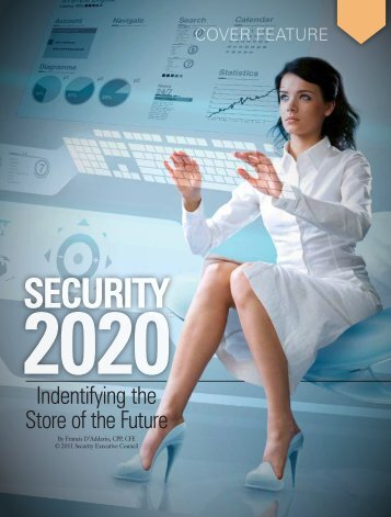 Security 2020 - Verint Systems Inc.