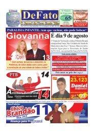 Edição 514 SITE.pmd - Jornal De Fato