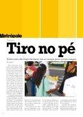 Prefeito restaura censura em Salvador - Revista Metrópole - Page 4
