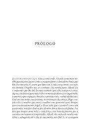 PRóLOgO - Livraria Martins Fontes