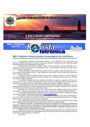 Revista Eletrônica de Julho - Centrodoscapitaes.org.br
