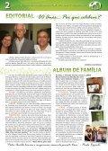 Revista Eu Visto esta Camisa - Novembro de 2011 - Quem Somos - Page 2