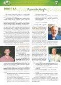 Revista Eu Visto esta Camisa - Novembro de 2011 - Quem Somos - Page 7