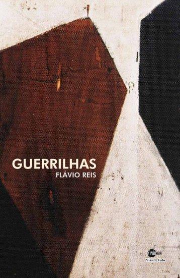 GUERRILHAS - Jornal Vias de Fato