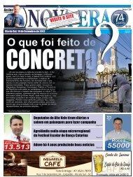 Edição 3245 - Jornal Nova Era