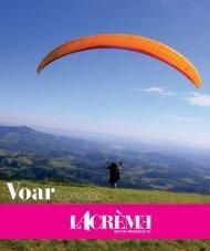 LACRÈME 01 - Revista LaCrème