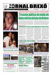 15 escolas públicas do estado em Itaúna realizam ... - Jornal Brexó