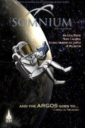 Clique aqui para fazer o download do Somnium 104. - Clube de ...