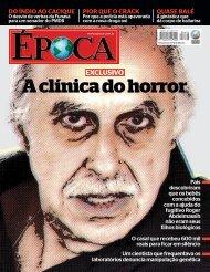 Leia mais - Editora Globo