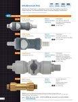 und Fittings für Kunststoffschläuche - Seite 4