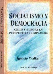 Socialismo y democracia - Salvador Allende