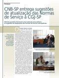 nova Diretoria do CNB-SP - Page 6