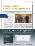 nova Diretoria do CNB-SP - Page 7