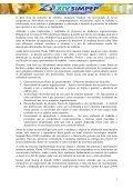 Análise de Metodologias Atuais para a Gestão da ... - BPM LAB - Page 3