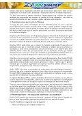 Análise de Metodologias Atuais para a Gestão da ... - BPM LAB - Page 4